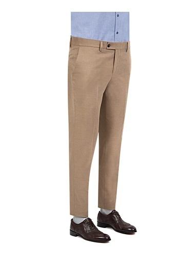 TWN Klasik Pantolon Camel